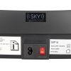 Platforma wibracyjna Sky SVP14