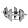 Hantle żeliwne Sapphire 2x20 kg