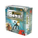 Gra Chrono Bomb - Wyścig z czasem!
