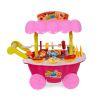 Wózek , gril dla dzieci na wózeczku