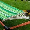 Hamak ogrodowy Sapphire ST-291 Havana - zielony