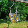 Hamak ogrodowy Sapphire ST-220 Texas - grafitowy