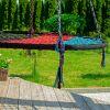 Huśtawka hamakowa bocianie gniazdo Sapphire SG-245 BINGO
