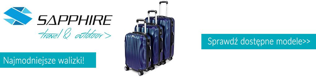 Jaką walizkę kupić?