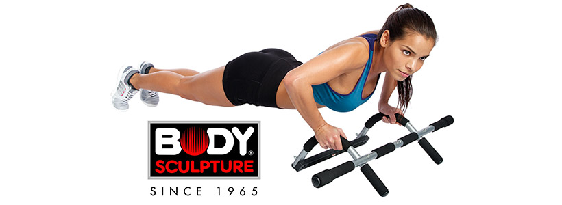 Drążek wielofunkcyjny Body Sculpture BB 268