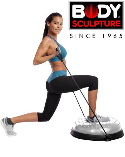 Trener równowagi Body Sculpture BSB 200