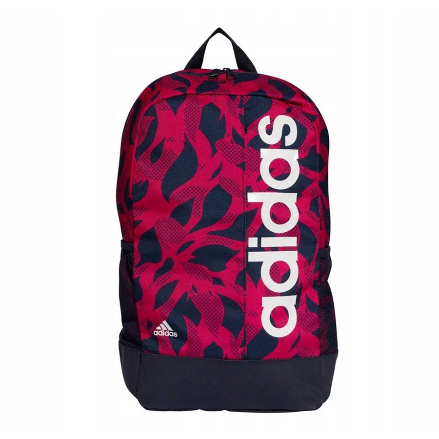 399a35515ba25 Plecak szkolny Adidas DJ2113 LINEAR GRAPHIC - Sklep ABCfitness.pl