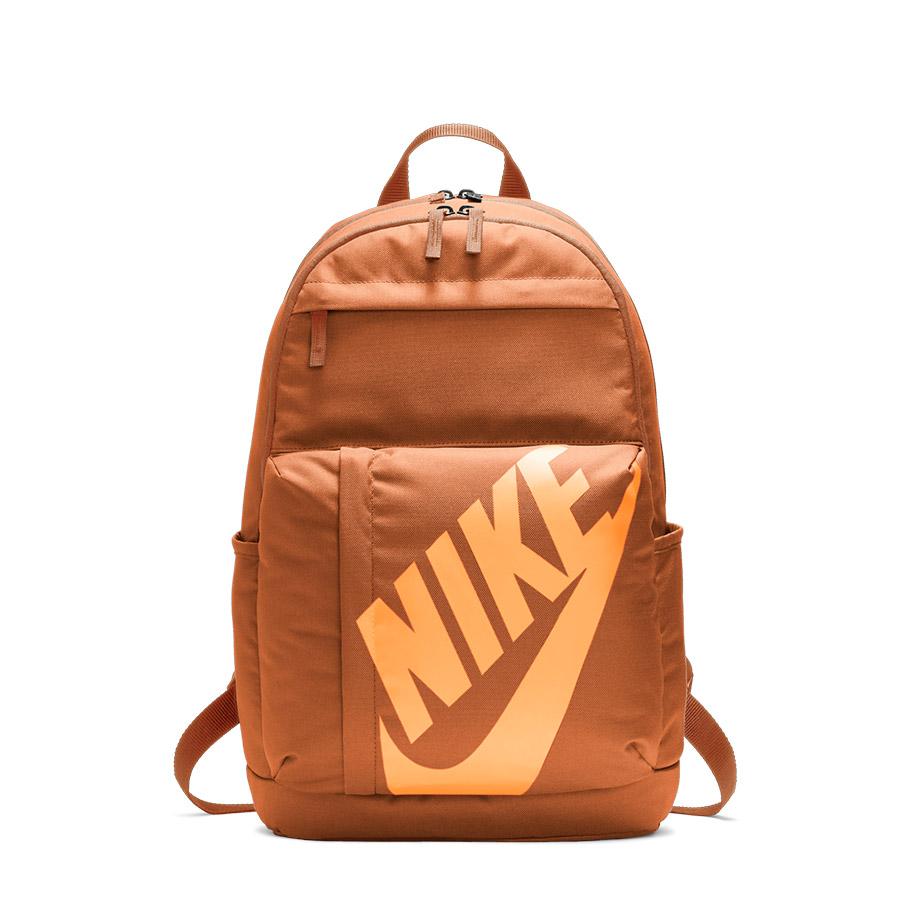 44378b99f Plecak szkolny Nike Elemental - pomarańczowy - Sklep ABCfitness.pl